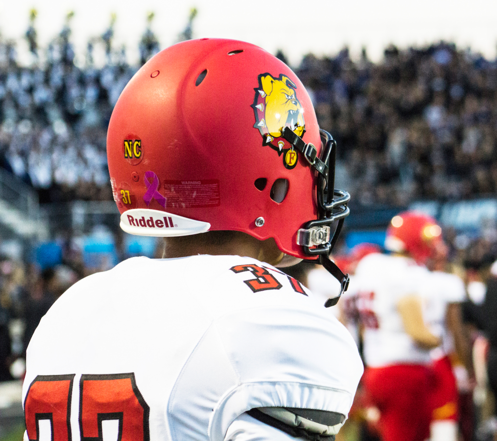 Ferris State is 4-2 against Grand Valley since Head Coach Tony Annese took over after the 2011 season, but has lost two in a row to the Lakers including last year's loss in the playoffs.