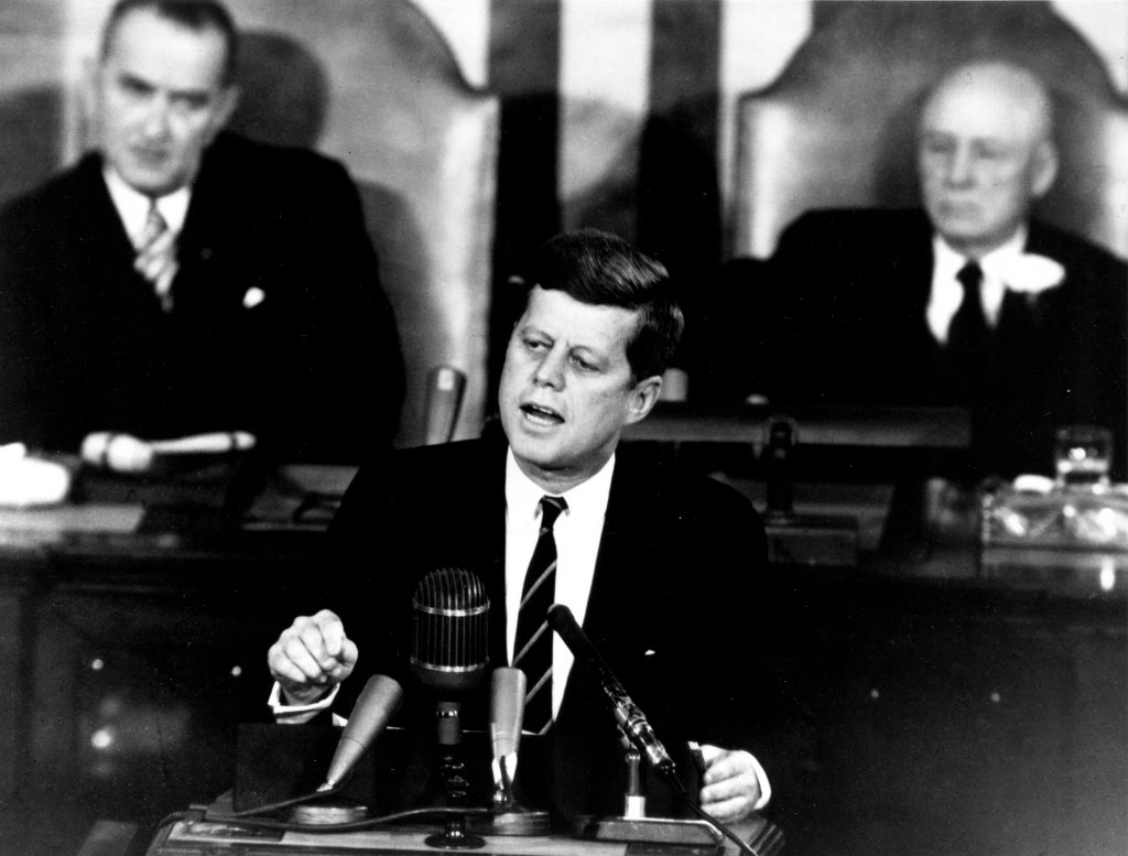 Remaining John F Kennedy files to be released